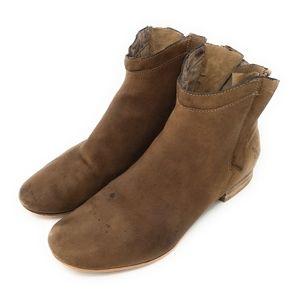 "31c6ed7c1813 Sam Edelman Shoes - Sam Edelman ""Cody"" Double Zip Ankle Booties Size 7"